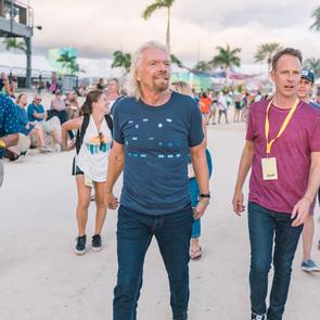 Virgin Fest: Where Inclusivity Shines Bright As The Music Festival Of Tomorrow