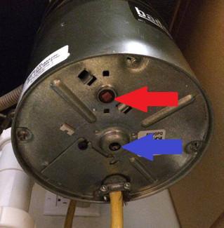 DIY Garbage Disposal Fix