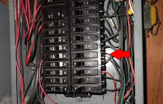 Double Tap in Your Electrical Panel