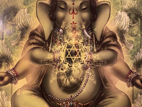 Ganesha den spirituelle guide