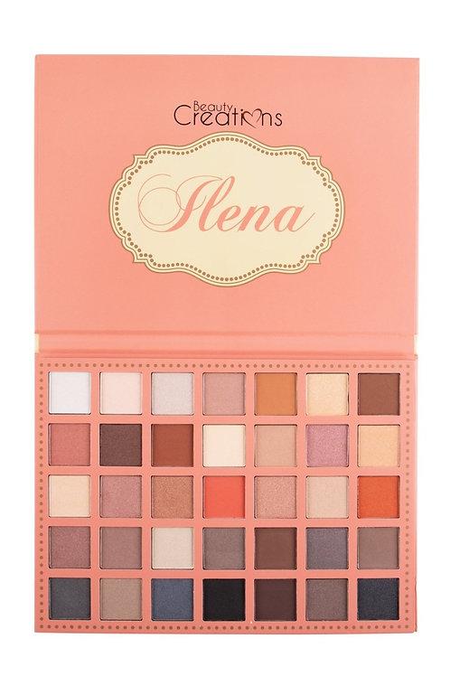 Beauty Creation-Ilena Eye Shadow Palette