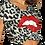 Thumbnail: Red Lips Rhinestone Tee