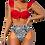 Thumbnail: Ruffle Bikini Swimsuit