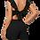 Thumbnail: Ruffle Strap Backless Romper