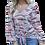 Thumbnail: Camo Print Sleeved Tee