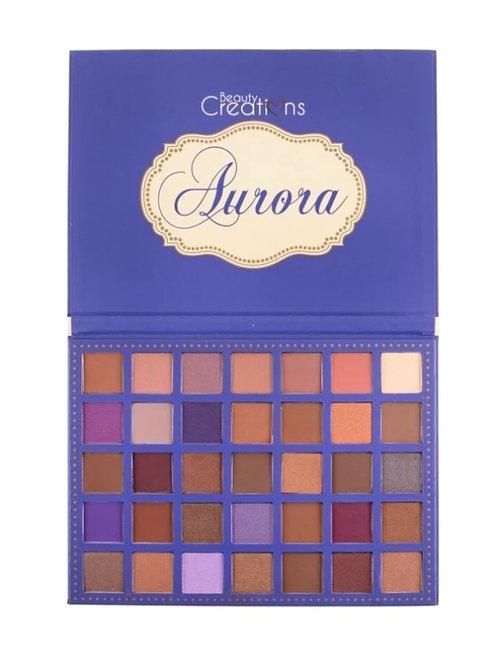 Beauty Creation-Aurora Eye Shadow Palette