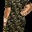 Thumbnail: Camo Split Dress