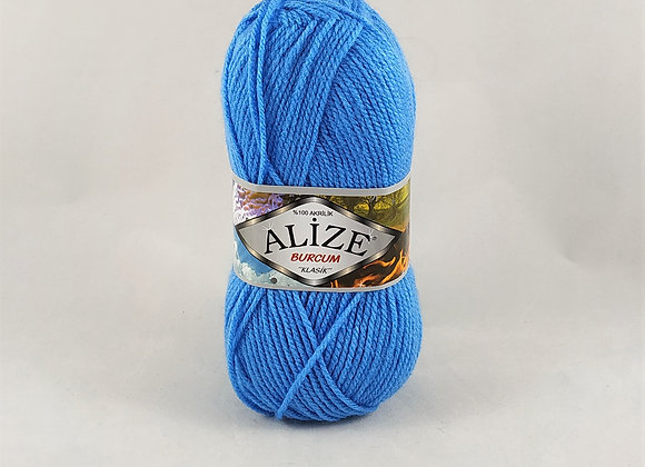Alize Burcum Klasik Αποχρώσεις Γαλάζιου