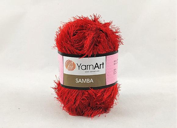 Samba Αποχρώσεις Κόκκινου