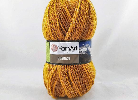 Everest Κίτρινο