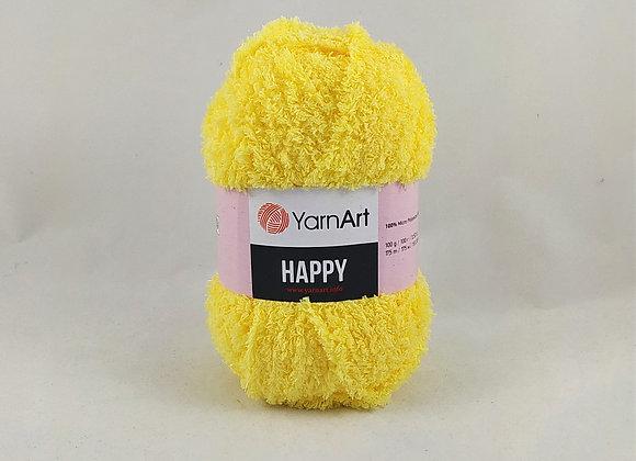Happy Κίτρινο