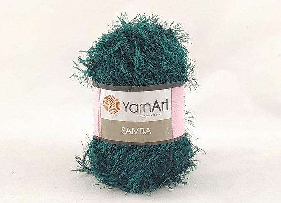 Samba Αποχρώσεις Πράσινου