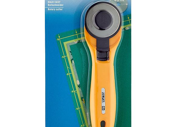 Κόφτης Υφασμάτων Maxi Easy 45mm