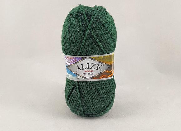 Alize Burcum Klasik Πράσινο