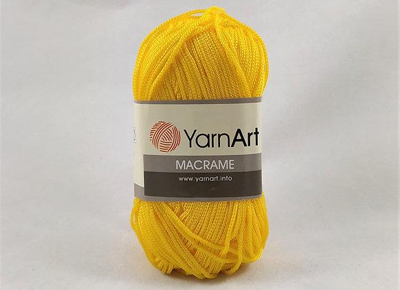 Macrame Κίτρινο