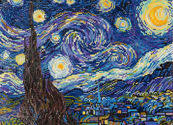 Starry Night (Van Gogh)