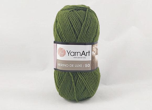 Merino De Luxe Πράσινο