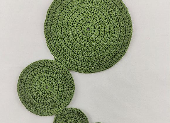 Αέανος Κύκλος Β.Ν. Πράσινο