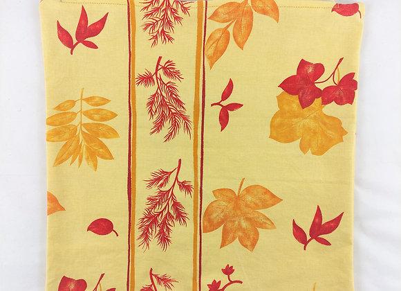 Διακοσμητικά Μαξιλάρια Φθινοπωρινά φύλλα