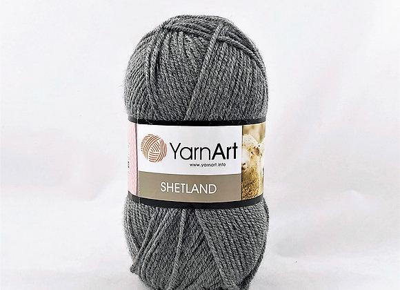 Shetland Αποχρώσεις Γκρί