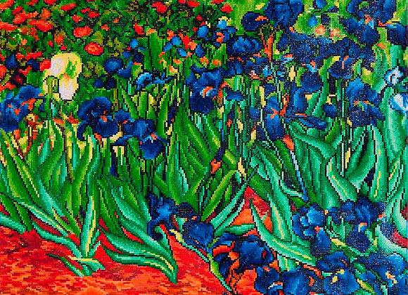 Irises (Van Ghogh)