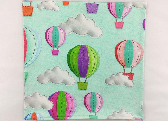 Διακοσμητικά Μαξιλάρια Αερόστατα