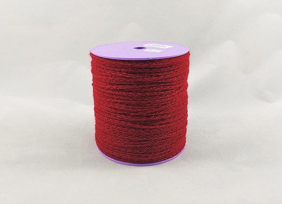 Be Woolen Κόκκινο