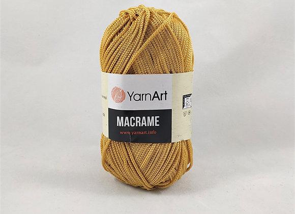 Macrame Χρυσό