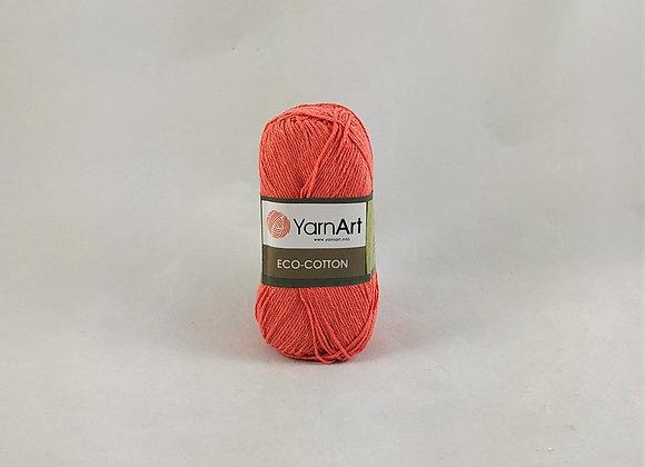 YarnArt ECO-COTTON Σάπιο Μήλο