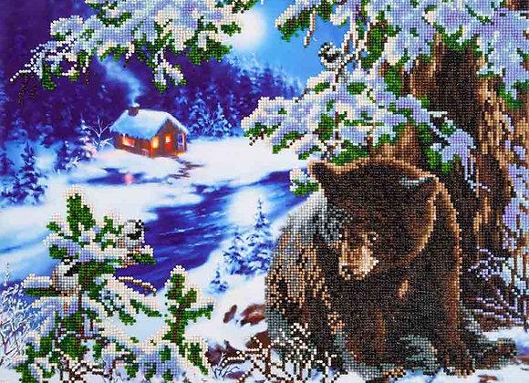 Rambling Bear
