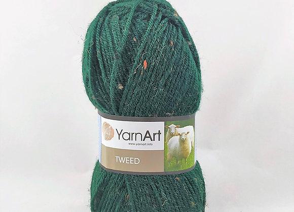 Tweed Πράσινο