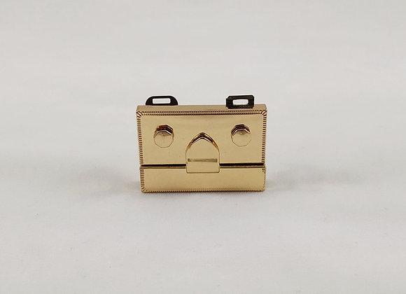 Κούμπωμα Κλειδαριά Χρυσό