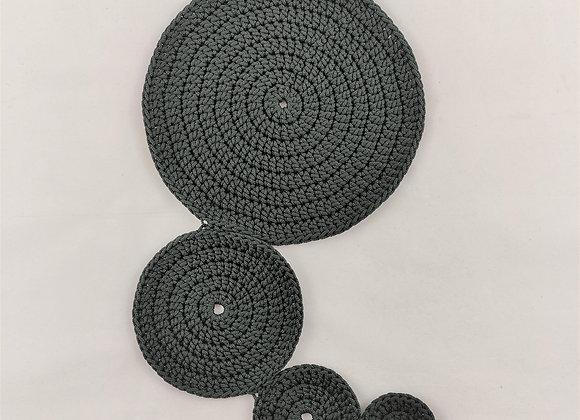 Αέανος Κύκλος Β.Ν. Μαύρος