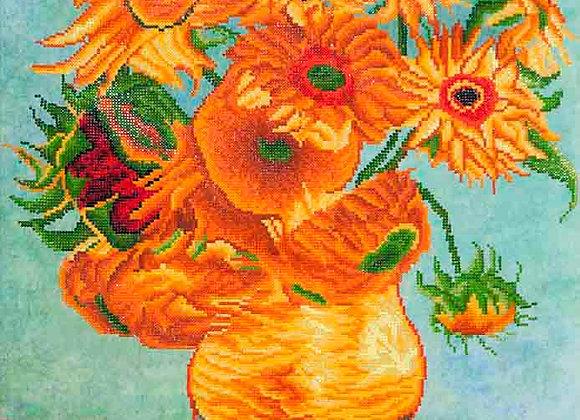Sunflowers (Van Ghogh)