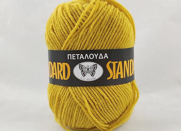 Νήματα Standard Αποχρώσεις Κίτρινου