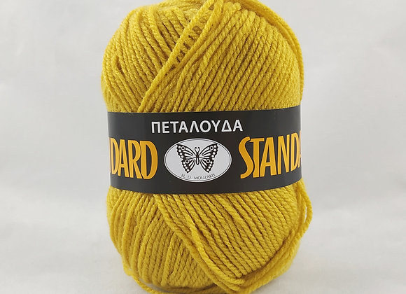Standard Αποχρώσεις Κίτρινου
