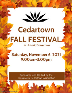 Copy of Fall Festival - Made with PosterMyWall