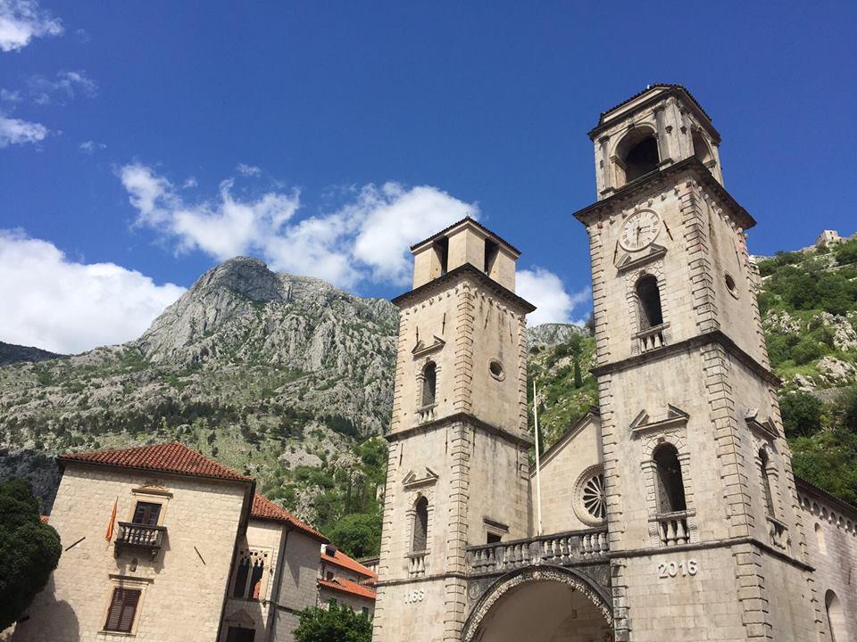 Montenegro day trip