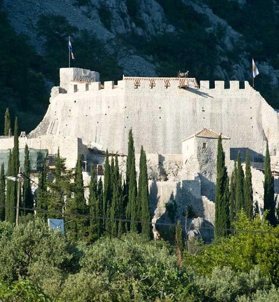 Experiences in Dubrovnik, visit Sokol Tower