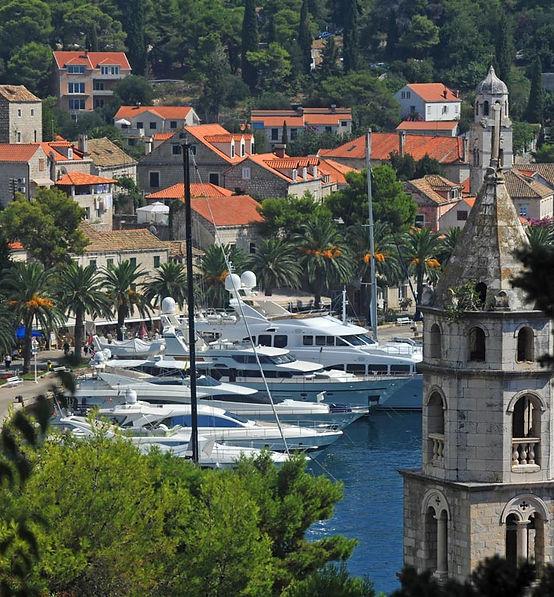 Experiences in Dubrovnik, walking tour of Cavtat