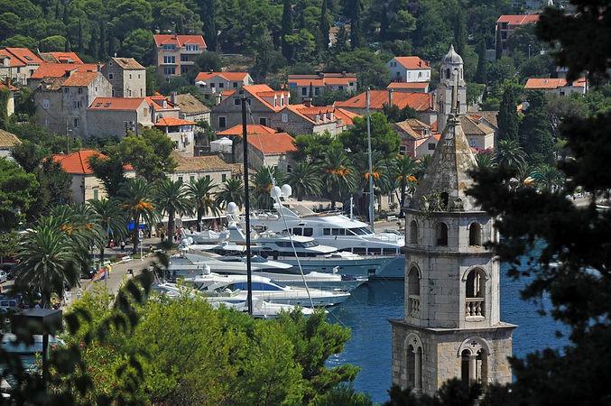 Dubrovnik and Cavtat half day trip