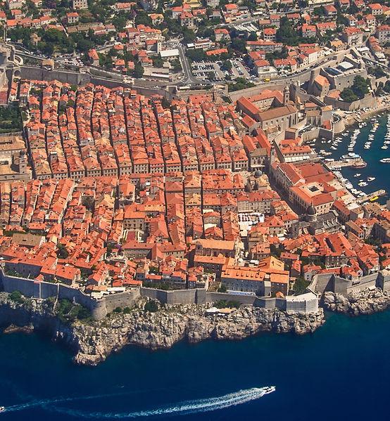 Experiences in Dubrovnik, Dubrovnik walking tour
