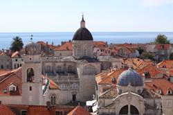 Dubrovnik sightseeing