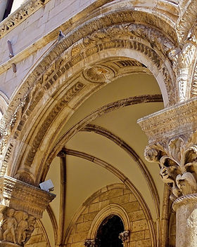 Experiences in Dubrovnik, walking tours