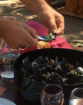 Experiences in Dubrovnik, food experiences
