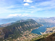 Montenegro day trip from Dubrovnik by Du