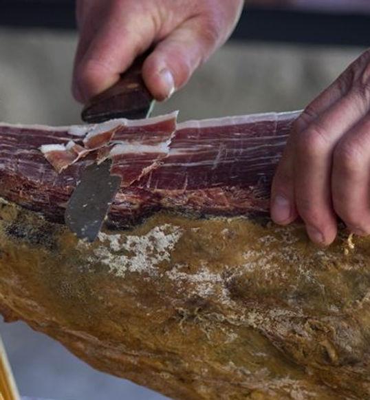 Experiences around Dubrovnik, Montenegrin food