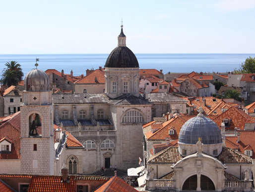 THINGS TO DO IN DUBROVNIK - short stay