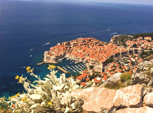 VISITING DUBROVNIK BY CRUISE SHIP - how to make the most of your stopover