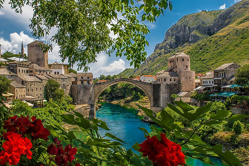 Trips from Dubrovnik, Mostar day trip